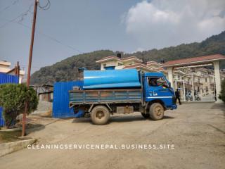 Safety tank cleaner Lalitpur Bhaktapur Kathmandu