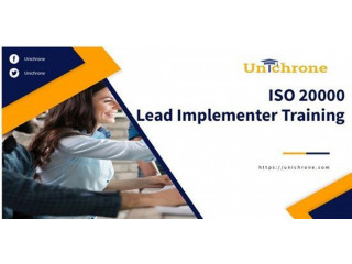 ISO 20000 Lead Implementer Training in Kathmandu Nepal