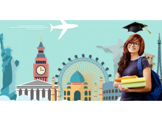 STUDY ABROAD WITH OUR EDUCATION CONSULTANCY IN NEPAL
