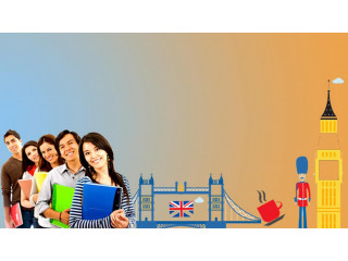 OPEN THE DOOR TO A GLOBAL CAREER WITH OUR STUDY IN UK CONSULTANTS