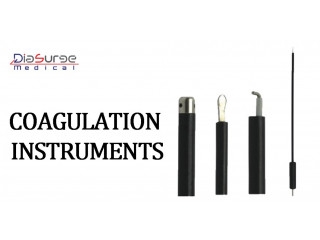 Coagulation instruments