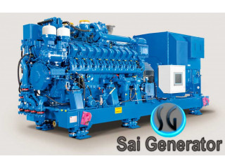 Top Generator Suppliers - Used Diesel Generator seller in Gujarat