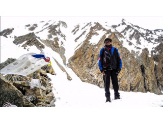 Trekking style with Himalayan Companion's treks