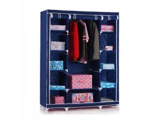 Folding Clothe Rack 3 Folding