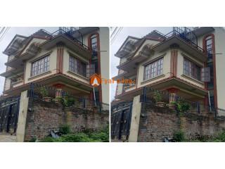 House sale in Baniyatar