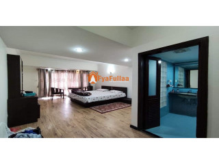 Furnished apartment rent in Sitapaila