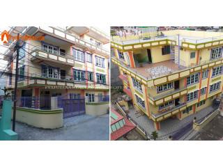 House sale in Narayantar