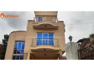 House rent in Baluwatar