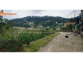 Land sale in Gokarna