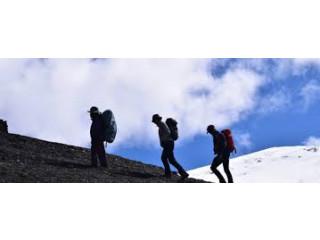 Best trekking Treks in Dolpo