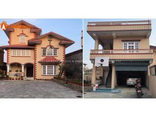 House sale in Chappalkarkhana