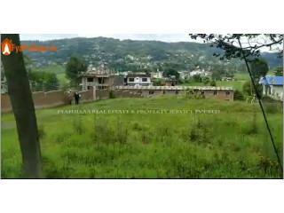 Land sale in Bhaktapur Kharipati